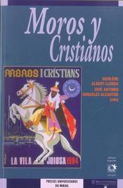 Moros Y Cristianos - Intérieur - Format classique