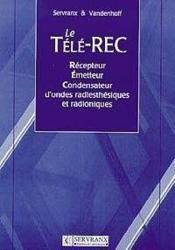 Tele-Rec - Couverture - Format classique