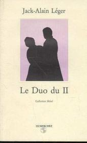 Duo Du Ii - Couverture - Format classique