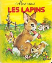 Mes amis les lapins - Intérieur - Format classique