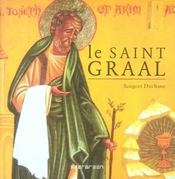 Saint Graal (Le) - Intérieur - Format classique