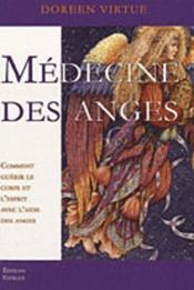 Vente  Médecine des anges  - Doreen Virtue