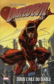 Daredevil ; sous l'aile du diable - Couverture - Format classique