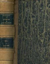 Jurisprudence Generale - Repertoire Methodique Et Alphabetique De Legislation De Doctrine De Jurisprudence - Droit Civil-Commercial-Criminel-Administratif-Droit Des Gens-Droit Public - Tome 35 - Couverture - Format classique