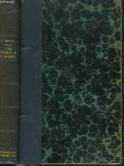 Les Signaux Du Soleil - Couverture - Format classique