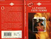 La Passion Faite Femme - Undercurrent - Couverture - Format classique
