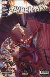 Vente livre :  ALL-NEW SPIDER-MAN N.3  - Collectif