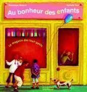 Au Bonheur Des Enfants - Intérieur - Format classique
