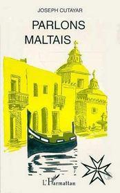 Parlons maltais - Intérieur - Format classique
