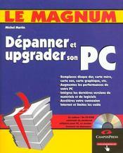 Campus Magnum Depanner Et Upgrader Son Pc - Intérieur - Format classique