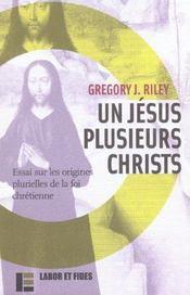 Un Jesus, Plusieurs Christs - Intérieur - Format classique