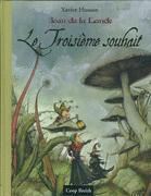 Jean de la Lande t.2 ; le troisième souhait - Couverture - Format classique