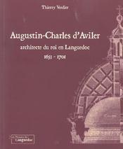 Augustin-Charles D'Aviler - Intérieur - Format classique