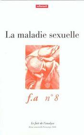 La Maladie Sexuelle - Intérieur - Format classique
