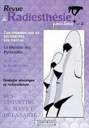 Radiesthesie Pour Tous - Volume 4 - Couverture - Format classique