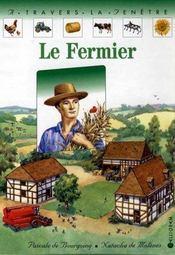 Le fermier - Intérieur - Format classique