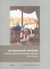 Les Nouvelles Athenes - Intérieur - Format classique