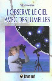 J'Observe Le Ciel Avec Des Jumelles - Intérieur - Format classique