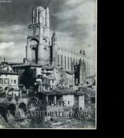 Une Visite A La Cathedrale D'Albi - Couverture - Format classique