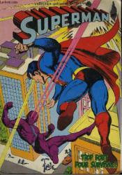 Superman - Couverture - Format classique