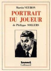 Portrait du joueur - Couverture - Format classique