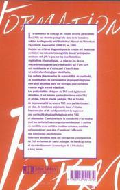 L'Anxiete Generalisee - 4ème de couverture - Format classique