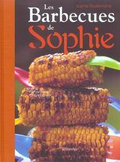 Barbecues De Sophie (Les) - Intérieur - Format classique