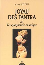 Joyau Des Tantras - Intérieur - Format classique
