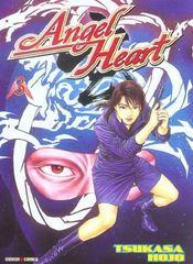 Angel heart t.3 - Intérieur - Format classique