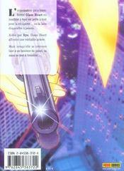 Angel heart t.3 - 4ème de couverture - Format classique