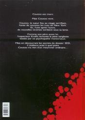Coutoo - 4ème de couverture - Format classique