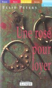 Une rose pour loyer - Intérieur - Format classique