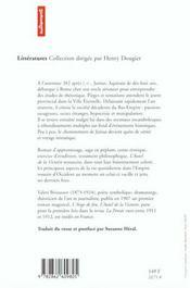 L'Autel De La Victoire - 4ème de couverture - Format classique