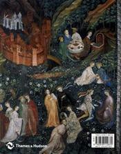 Le monde médiéval - 4ème de couverture - Format classique