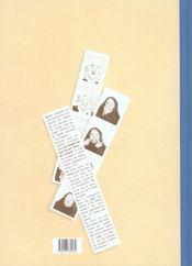 Les triples sur des roulettes - 4ème de couverture - Format classique
