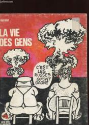 La Vie Des Gens - Couverture - Format classique