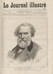 Journal Illustre (Le) N°17 du 23/04/1882 - Couverture - Format classique