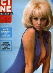 Cine Revue Tele-Revue - 46e Annee - N° 3 - Alfie - Couverture - Format classique