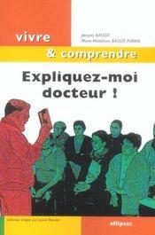 Expliquez-Moi Docteur - Intérieur - Format classique