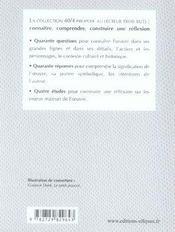 Charles perrault ; les conte illustrés par gustave doré - 4ème de couverture - Format classique