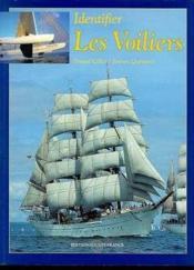 Identifier les voiliers - Couverture - Format classique