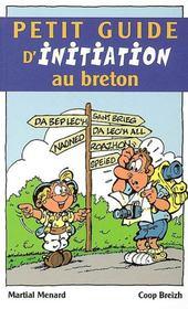 Petit guide d'initiation au breton - Intérieur - Format classique
