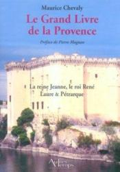 Grand Livre Prov T3 - Couverture - Format classique