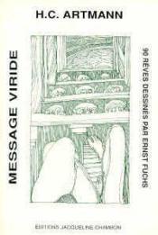 Message Viride - Couverture - Format classique