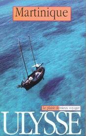 Martinique ; 5e Edition - Intérieur - Format classique