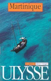 Martinique ; 5e Edition - Couverture - Format classique