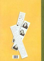Triples A Quoi On Joue T9 - 4ème de couverture - Format classique