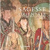 Sagesse orientale - Couverture - Format classique