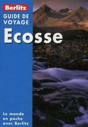 Ecosse - Intérieur - Format classique