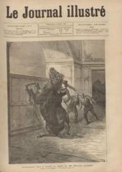 Journal Illustre (Le) N°18 du 30/04/1882 - Couverture - Format classique